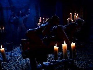 dungeon sc1elizabeth king, judith kostner