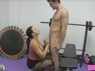 Earn a Blow Job from a Dom Part 2