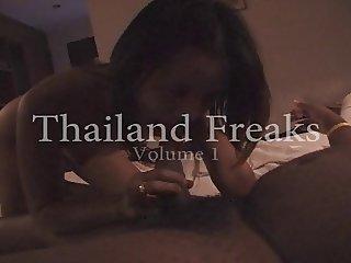 Thailand Freaks