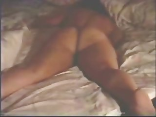 Humping on Waterbed