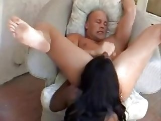 Jada Fucked & Rims Guys Ass