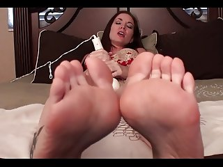 Goddess Jessica - Mommy's private time