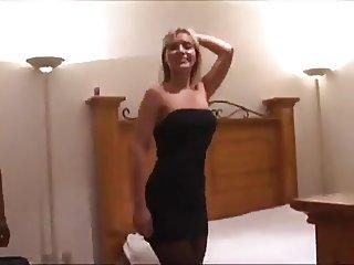 slut wife enjoy cheating on her husband