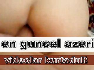 azeri anal