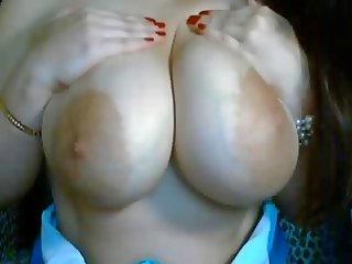 Marianna - Huge Russian Tits