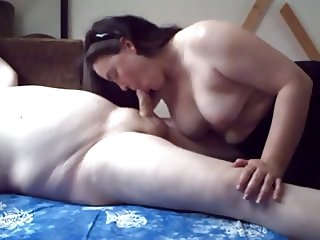Blow and Handjob for my lover