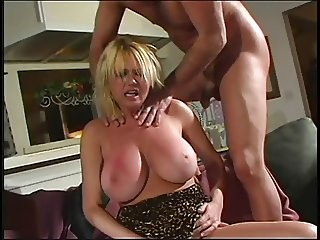 Airtight Milf With Huge Rack