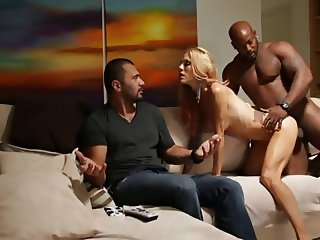 Mom's Cuckold 13 BTS