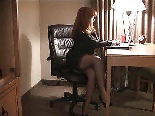 wife hot fucking in hotel (cuckold)