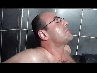 Hot German plumper