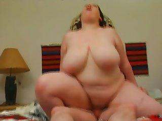 Cowgirl Gloria