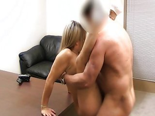 Backroom Casting Couch 221 Davani