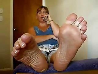 Phone soles part 1