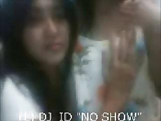 Camfrog Indonesia - DJ ID 1