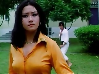 Female Martial Arts Fetish - 4