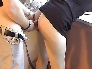 Serbian Mature Blowjob