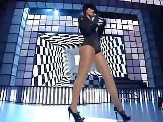 Rihanna sexy ass compilation
