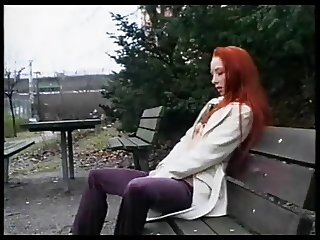 Swedish Redhead