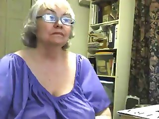 A Lovely Fat Granny Squirts