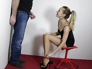 Free Foot Fetish Movies