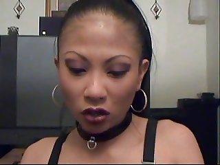 Kinky Asian Jade P.O.V jerking
