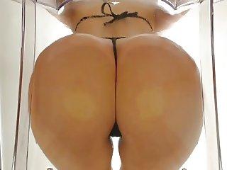 Perfect Big Ass Webcam