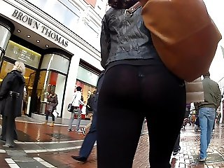 jeans ass,leggings ass