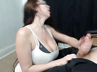 what a great blowjob