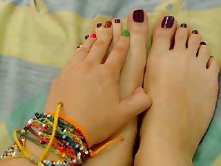 Perfect Feet 4