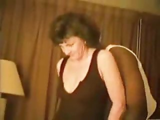 Mature Wife Lokes Black