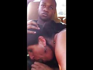 Sucking Her Man