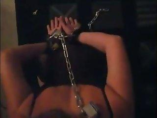 Handcuffed sub