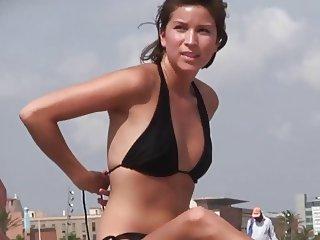 Bikini on and bikini off 20
