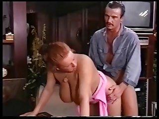 Big Tit Mature Georgina Fucked
