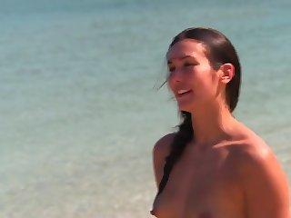 Nudist dating part 2