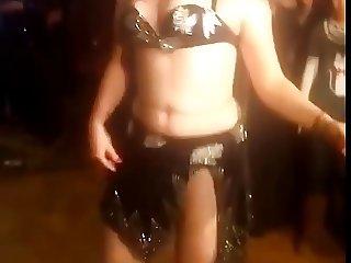 very Hot Arab belly dance