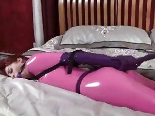 Jem pink and purple