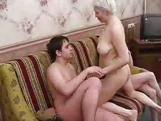 Mature And 2 Boys 4 - xturkadult com