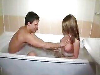 Russian teens in bathroom - xhamster21 com