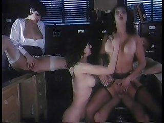 Nikki Randall, Selene And Sophia Ferrari Classic