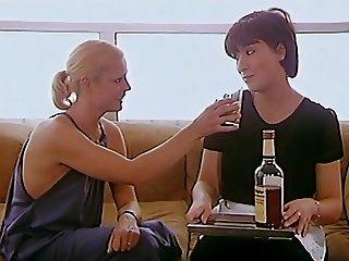 Sapphic Threesomes