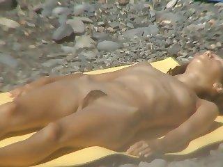 Nude Beach 23