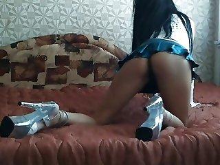 Bulgarian prostitute Simona