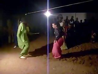 Africa dancing sexy SABAR