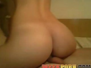 Romanian amateur girl, nice ass