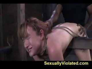 fucked Deep throating and rough sex pt 1