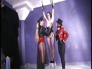 Object: Slave Girl