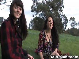 Real amateur hot aussie lesbians