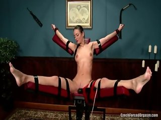 Worshiped, Tickled and Forced to Cum