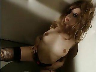 Rachel Garley - Raunchy In Red